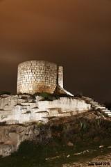 Nocturna en La Mola, Menorca (50josep) Tags: canon torre nocturna invierno menorca mahn canon40d 50josep geomenorca geomenorcaonlythebest