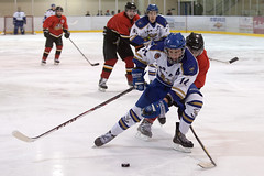 Caledonia ProFit Corvairs Playoffs Mar 3 - 14 (Phil Armishaw) Tags: b copyright ontario hockey port phil pirates junior profit caledonia 2014 colborne oha corvairs armishaw gojhl