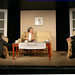 A Play, a Pie and a Pint: 'Auntie Agatha Comes To Tea' George Milne @ The Lemon Tree