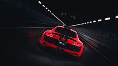 Audi R8 5.2 V10 Chrome Line (nbdesignz) Tags: 6 game hot sexy cars beauty car digital photoshop edited sony gimp line chrome gran audi turismo v10 52 lightroom gt6 r8 polyphony ps3 playstation3 gtplanet nbdesignz
