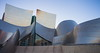 Disney Opera Center (stevenbulman44) Tags: california winter holiday building architecture canon silver losangeles opera dusk disney february lseries 1740f40l