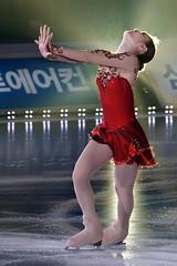 All That Skate 2014 / Figure Skating Queen YUNA KIM ({ QUEEN YUNA }) Tags: korea queen olympic figureskating worldchampion figureskater olympicchampion yunakim 金妍儿 김연아 kimyuna キムヨナ allthatskate2014