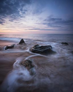 Caister Rocks