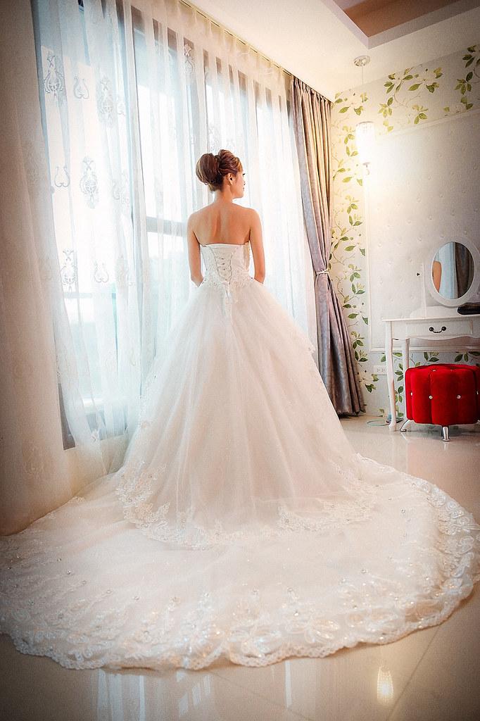 明政&安琳Wedding-134