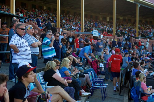ABL - 17 January 2015 - Adelaide Bite v Melbourne Aces - Game 3