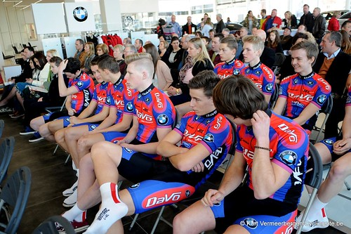 Davo Cycling Team 2015 (125)
