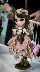Pullip Festival ~Rennes 08/02/15 (MintyP.) Tags: festival doll groove pullip fc poupée azazelle