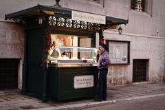 Porchetta (Lifeinpicture) Tags: street streetphotography perugia seller umbria porchetta shootingstolen