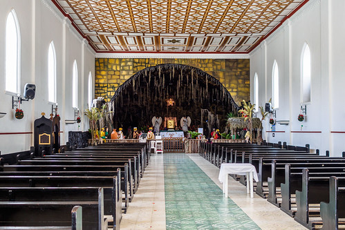 San Augustin, Colombia