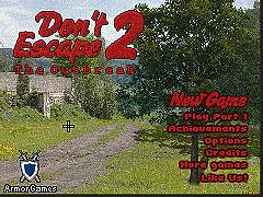 不可以逃脫2(Don't Escape 2)