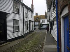 In Rye (Louise and Colin) Tags: uk windows england english sussex kent doors britain cottage eu farmland rye british marsh southeast cobbles clapboard romneymarsh