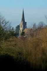 Ridgmont Church (Jayembee69) Tags: england church beds bedfordshire ridgmont