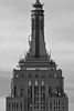 Empire State Building, New York (andyrousephotography) Tags: city nyc blackandwhite bw newyork architecture buildings landscape cityscape empirestatebuilding empirestate bigapple topoftherock skyscaper totr