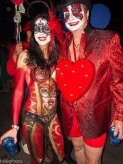 IMG_6470 (EddyG9) Tags: party music ball mom costume louisiana neworleans lingerie bodypaint moms wig mardigras 2015 momsball