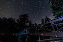 untitled-3.jpg (david_vancouver123) Tags: bridge night britishcolumbia startrails northstar porteaucove