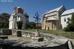 ESGLSIES SAGRADES (Srbia, agost de 2012) (perfectdayjosep) Tags: serbia balkans balcanes balcans studenica srbia perfectdayjosep sacredchurchesinserbia esglsiessagradesdesrbia