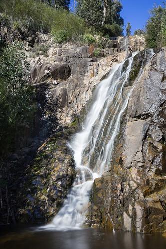 Stevensons Falls, Marysville