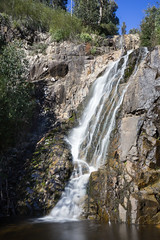 Stevensons Falls, Marysville (nigel0577) Tags: autumn water waterfall sony falls stevenson carl alpha marysville ziess 2470 a99