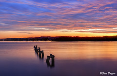 0S1A7781enthuse (Steve Daggar) Tags: longexposure sunset landscape moody jetty saratoga dramatic wharf waterscape gosford visitnsw