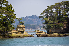 Matsushima () (AnotherSaru - Limited mode) Tags:  nippon matsushima miyagiken    miyagiprefecture tohokuregion tohokuchiho
