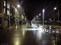 Jour 35 (eaquinocifuentes) Tags: france night walking french noche francia nuit amiens nordpasdecalaispicardie iphongraphie