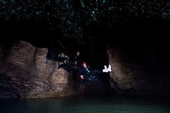 The Legendary Black Water Rafting Company (isabelleong93) Tags: waitomocaves blackwaterrafting glowworms tourismnewzealand waikatotourism shaunjeffersphotography shaunjeffers