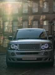Vemiri Range Rover Sport VS1 (mediumformatshop) Tags: sport 4x4 suv rangerover luxury vemiri