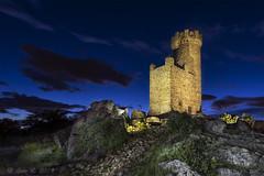 Torrelodones (Luis R.C.) Tags: madrid paisajes nikon nocturnas torrelodones d610