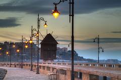 Nessebar Evening (hapulcu) Tags: blacksea bulgaria bulgarie bulgarien bulgaristan nessebar thrace trakya autumn sunset