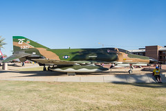 USAF F-4E 67-0327 (Josh Kaiser) Tags: luke usaf f4 f4e 670327