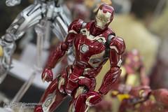 20160514_kaiyodo-12 () Tags: toy actionfigure model ironman hobby figure avengers  kaiyodo      revoltech       movierevo