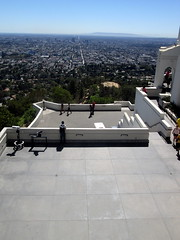 IMG_5215 (Autistic Reality) Tags: california park ca usa mountain mountains building monument architecture america buildings observation outside outdoors la us losangeles exterior unitedstates terrace outdoor unitedstatesofamerica terraces parks structures landmarks landmark science structure east observatory socal astronomy artdeco losfeliz griffithpark griffithobservatory santamonicamountains monuments sciences observatories stargazing exteriors observing losangelescounty stateofcalifornia outsides cityoflosangeles eastterrace griffithjgriffith johncaustin russellwporter frederickmashley griffithtrust