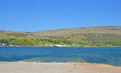 Rhubodach (Time Out Images) Tags: scotland united kingdom isle bute rothesay rhubodach