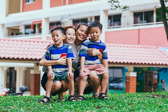 Family Photo Shoot (SGChick) Tags: nikon 70 200 family portrait shoot photo flickr singapore hdb children kids kid baby teens teenagers