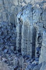 Rock Columns 015 (DMT@YLOR) Tags: seascape rocks columns australia newsouthwales polygon polygons polygonal fingalheads