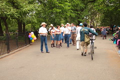 IMG_9686 (neatnessdotcom) Tags: park new york city canon square eos rebel dance village parade east ii di tamron vc tompkins 550d f3563 t2i pzd 18270mm