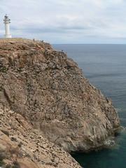 P1020164 (mmi_13f) Tags: balears formentera capdebarbaria far phare fardescapdebarbaria mediterrani mediterrane