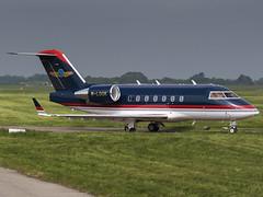 Kennington Ltd | Canadair CL-600-2B16 Challenger 604 | M-LOOK (FlyingAnts) Tags: norwich ltd challenger kennington 604 canadair nwi egsh challenger604 cl604 cl60 cl6002b16 canadaircl6002b16challenger604 mlook airlivery kenningtonltd