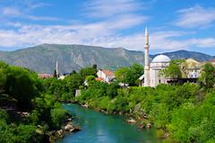 IMGP6373 (chenhu840619) Tags: trip pentax mostar  bosniaandherzegovina bosnaihercegovina