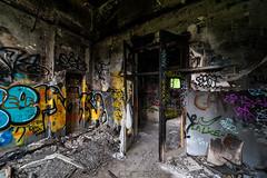 Place001_02 (CurbexA) Tags: urban bw white black france monochrome noir exploration et blanc urbex curbexa