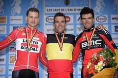 10591427-004 (Lotto Soudal Cycling Team) Tags: sport race de cycling belgium belgique route elite bk uci wielrennen 2016 belgisch championnat lez kampioenschap cyclisme nationaal boussu walcourt wielerwedstrijd leslacsdeleaudheure boussulezwalcourt wegwielrennen wegkampioenschap