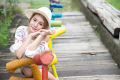 [寫真]-鮪魚 (Chris Photography(王權)(FB:王權)) Tags: girl star super superstar 1dx 藝人 taiwangirl 2470lii 徐瑋吟 寫真-鮪魚
