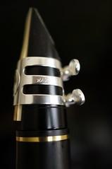 Ishimori WoodStone ligature (1) (Z!SL) Tags: clarinet woodwinds woodwind reeds equipment music sel24f18z sel24f18za sel24f18 sonnarte1824 sonnar2418za sonnar sonyphotographing sonyflickraward minoltaemount emount mirrorless sony nex5r instruments nex bokeh dof depthoffield bokehwhores