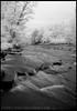 Fish Creek vertical (Dave Blinder) Tags: landscape ir olympus cny infrared newyorkstate 2016 m43 epl2 tamron14150mmdiiii daveblindercom p6027523pano fishcreekannsville