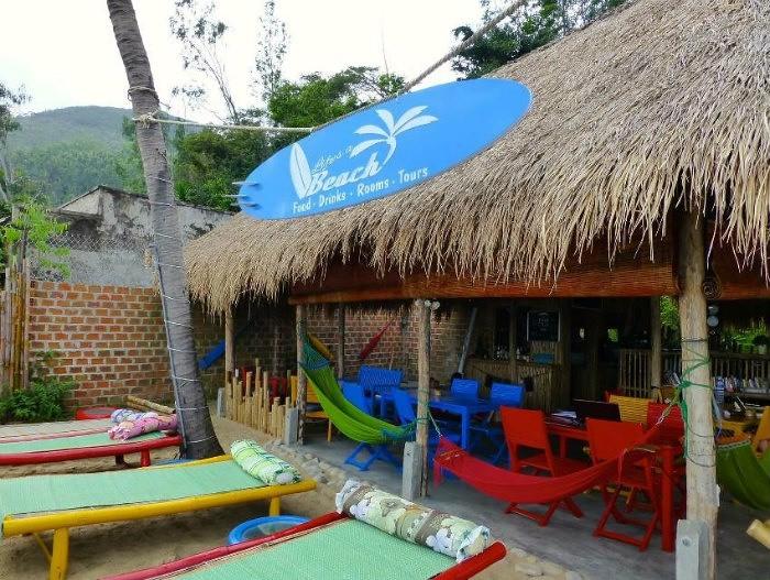 Life's A Beach, Quy Nhơn