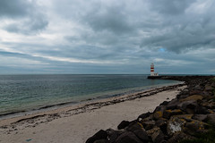 A lighthouse by the sea (orkell) Tags: lighthouse viti garskagi garaskagaviti nikond750 sigma24mmf14dghsmart