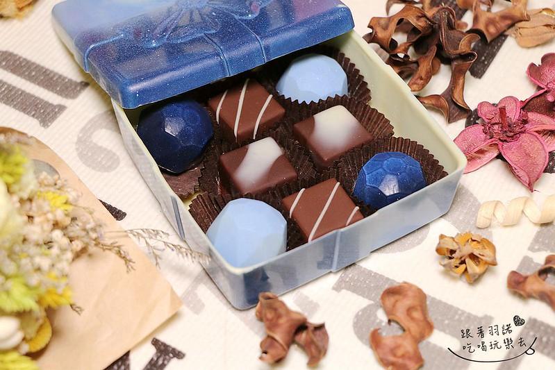 Nina妮娜巧克力工坊21