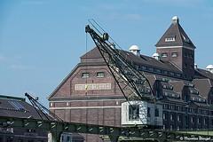 3 (Thomas Biegel) Tags: berlin westhafen
