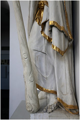 sakrales 10 (beauty of all things) Tags: churches kirchen aachen sculptures burtscheid skulpturen sakrales