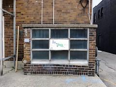Windows (geowelch) Tags: toronto window etobicoke urbanlandscape urbanfragments fujifilmx10
